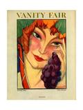 Vanity Fair Cover - February 1922
