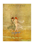 Vanity Fair Cover - September 1918