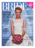 Brides Cover - June 1996
