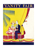 Vanity Fair Cover - September 1923