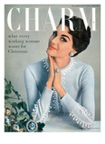 Charm Cover - December 1953