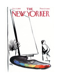 The New Yorker Cover - October 17  1959