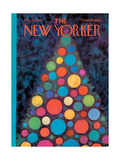 The New Yorker Cover - December 20  1969