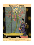 House & Garden Cover - May 1919