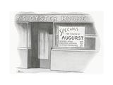 Gourmet - August  1946