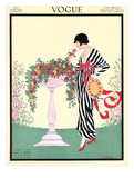 Vogue Cover - June 1913