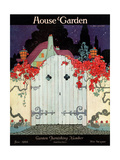 House & Garden Cover - June 1922