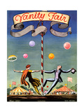 Vanity Fair Cover - May 1923