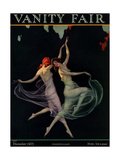 Vanity Fair Cover - December 1925