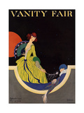 Vanity Fair Cover - September 1915