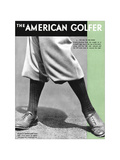 The American Golfer September 1930