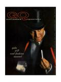GQ Cover - December 1959