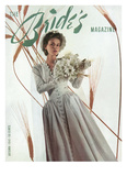 Brides Cover - August  1941