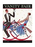 Vanity Fair Cover - June 1925