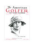 The American Golfer November 3  1923