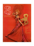 GQ Cover - December 1964