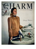 Charm Cover - March 1947
