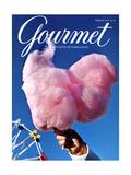 Gourmet Cover - February 2000