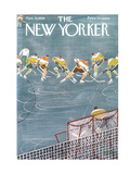The New Yorker Cover - November 21  1959