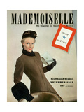 Mademoiselle Cover - November 1942