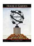 House &amp; Garden Cover - May 1927