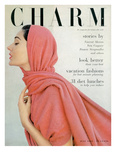 Charm Cover - July 1952