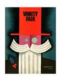 Vanity Fair Cover - December 1929