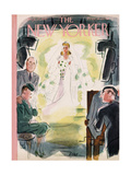 The New Yorker Cover - September 27  1947