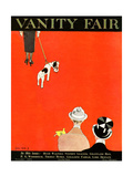 Vanity Fair Cover - November 1919