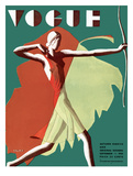 Vogue Cover - September 1931