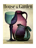 House & Garden Cover - September 1944