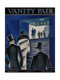 Vanity Fair Cover - November 1926