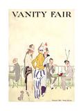 Vanity Fair Cover - August 1914