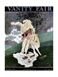 Vanity Fair Cover - September 1927