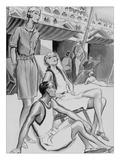 Vogue - December 1929