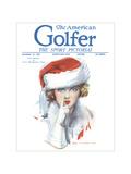 The American Golfer December 17  1921