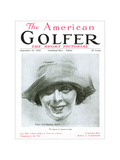 The American Golfer September 22  1923
