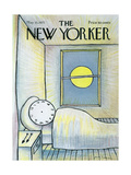 The New Yorker Cover - May 15  1971