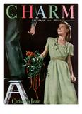 Charm Cover - December 1944