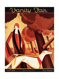 Vanity Fair Cover - October 1926
