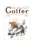The American Golfer September 19  1925
