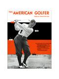 The American Golfer December 1932