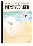 The New Yorker Cover - July 7  2008