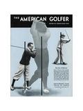The American Golfer November 1934
