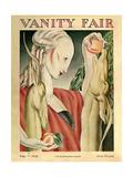 Vanity Fair Cover - May 1928