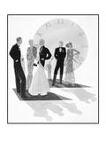 Vogue - June 1930