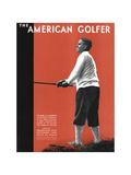 The American Golfer November 1929