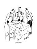 Gourmet - November  1946
