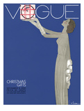 Vogue Cover - December 1930