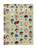 The New Yorker Cover - May 7  2007